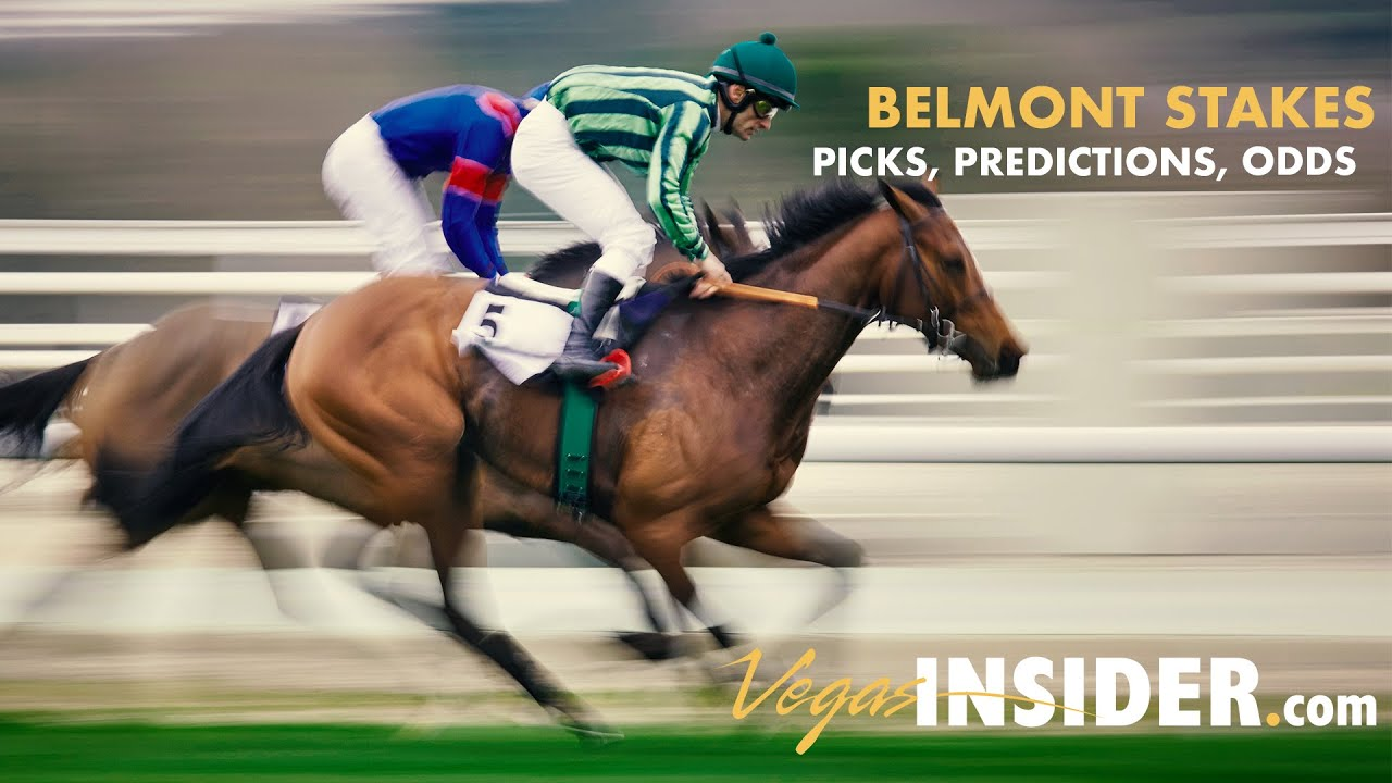 Belmont Stakes odds, predictions 2020: Surprising picks from top ...