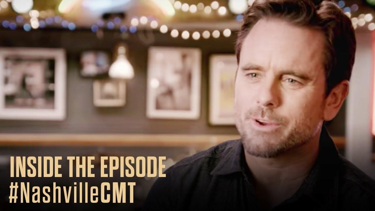 Download NASHVILLE on CMT | Inside The Episode: Season 6, Episode 3