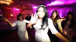 DAVID & ARIELLA WEDDING