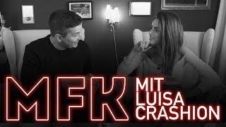 MFK mit Luisa Crashion | TamTam & Pietro Lombardi