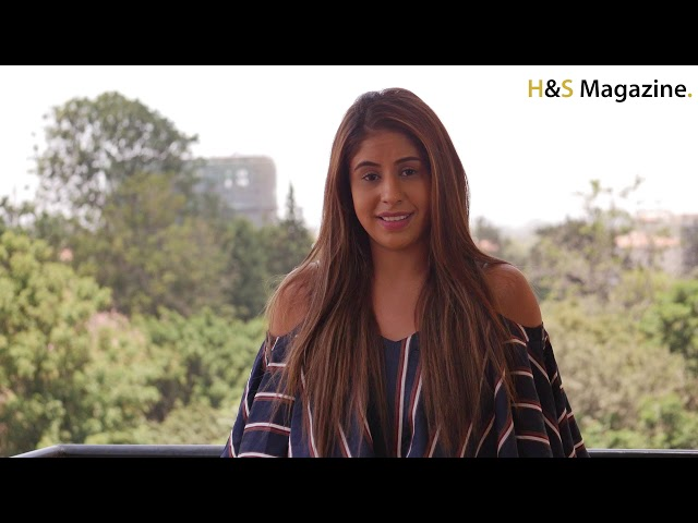 H&S Magazine Kenya- Aliza Rajan (Fashion)
