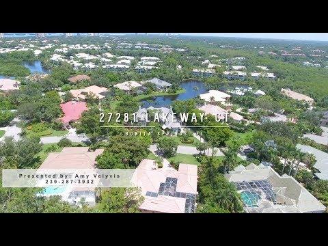 27281 Lakeway Ct Bonita Springs, FL