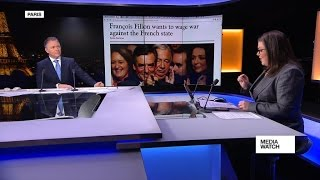 Fillon's Next Challenge