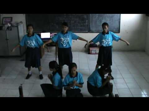 Give Thanks Worship Dance