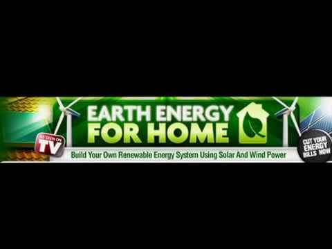 Renogy 400W 12V Solar Panel | How Can Run Your Home On Renewable Energy
