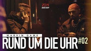 """Blog: Marvin Game """"RUDU #2"""" (Rund Um Die Uhr)"""