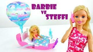 Barbie ve Steffi derlemesi! Evcilik oyunları