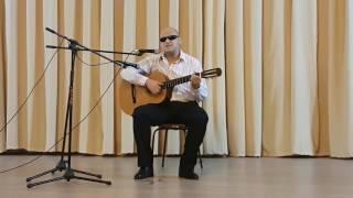 �������� ���� ДмитрийЗадрейко Арт обстрел акустическая версия ������