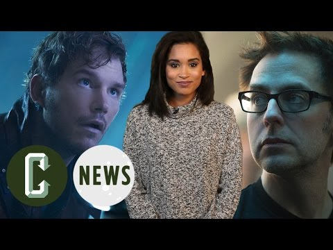 Guardians of the Galaxy Easter Egg Could Cost Director $100k | Collider News