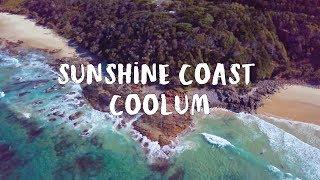 LOST IN COOLUM! - SUNSHINE COAST QUEENSLAND AUSTRALIA