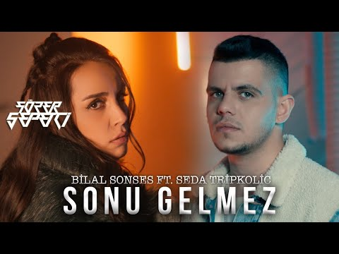 Bilal Sonses & Seda Tripkolic - Sonu Gelmez (Sözer Sepetci Remix)