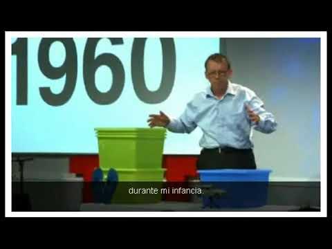 03   Hans Rosling y el crecimiento de la poblacin mundial parte 1