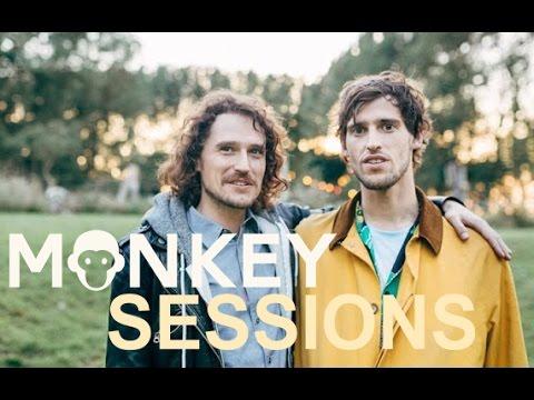 PEPITE | LES BATEAUX | The Monkey Sessions Mp3