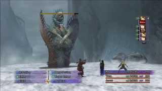 Final Fantasy X HD Remaster Dark Anima