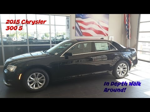2015 chrysler 300 s cars for sale albuquerque new cars used youtube. Black Bedroom Furniture Sets. Home Design Ideas