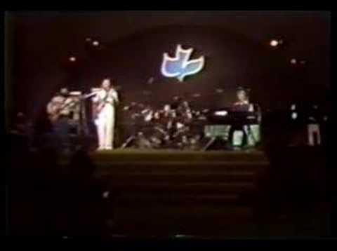 Sweet Comfort Band - Childish Things  Maranatha Concert 1977