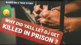 Why did Ya'll Let DJ Die | Guy Gets Life for Murder | Prison Story Wit Soc