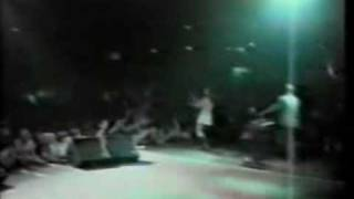 Da Blitz-Take my way and Let me be(Live)