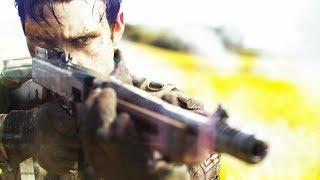 BATTLEFIELD V FULL RELEASE \\ PC GAMEPLAY \\ UNLOCKING BEST GUNS