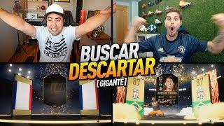 BUSCAR Y DESCARTAR GIGANTE!!!! con CACHO01