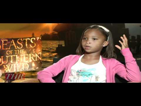 Dwight Henry, Quvenzhané Wallis 'Beasts Of The Southern Wild'