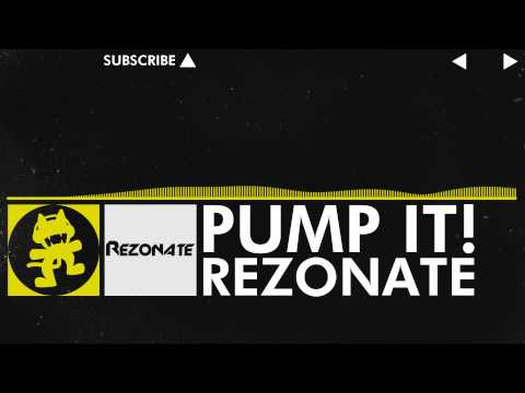 [Electro] - Rezonate - Pump It! [Monstercat VIP Release]