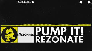 [Electro] - Rezonate - Pump It! [Monstercat VIP Release] thumbnail