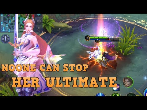 PURIFY AND ULTIMATE TRICK