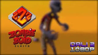ZombieZoid - Zenith PC Gameplay 1080p