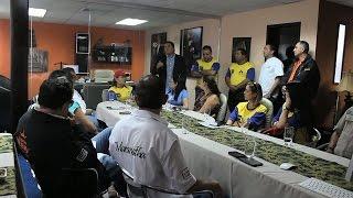 Ministerio de Justicia y Paz busca enlazar estructura de prevención con El Evangelio Cambia