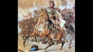 """Jacek Kaczmarski i Jacek Kowalski-""""Pieśń konfederatów"""""""