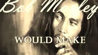 Bob Marley No Woman No Cry Live Karaoke