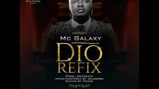 Mc Galaxy - DIO Refix