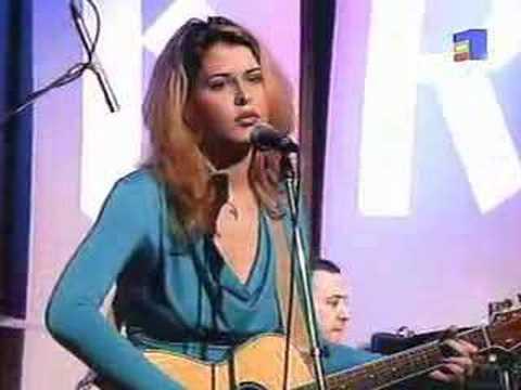 """Maria Magdalena Danaila, """"ce mai faci?"""" live la Taverna 2"""