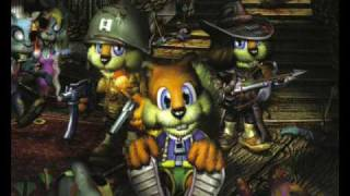 Conker Live and Reloaded Music - Surf Punks Original (Quality Game Rip Soundtrack)