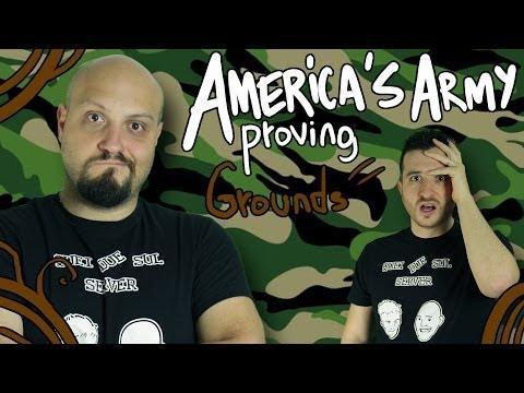 FPS GUERRA GRATIS - AMERICA