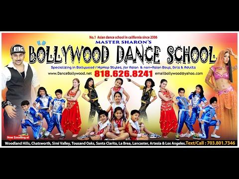 Bollywood Dance Classes - Boys, Girls n Adults | Woodland Hills | Thousand Oaks | Santa Clarita