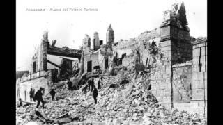 I 10 Terremoti più forti di sempre in Italia
