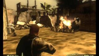 Shadow Harvest - Phantom Ops HD Gameplay