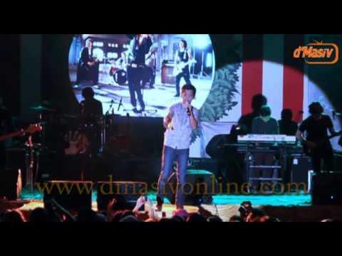 d'Masiv Live SMA N 70 - Salah Paham