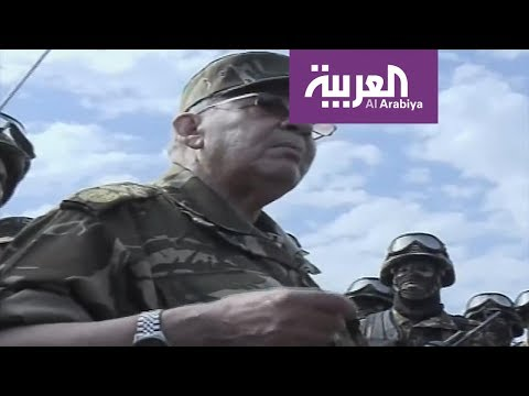تسونامي الإقالات يضرب جنرالات الجيش في الجزائر  - نشر قبل 8 ساعة