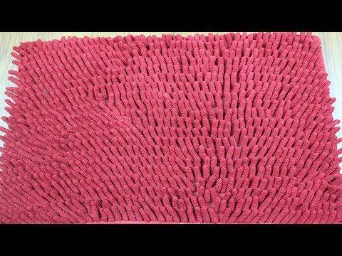 Amazing Doormat using old cloths - Doormat making at home - Doormat Making Idea -How To Make Doormat