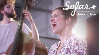 Maria Rui - A Ilusao | Sofar Munich