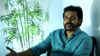 """""""Komban is a complete entertainer for family audiences"""" - Karthi"""