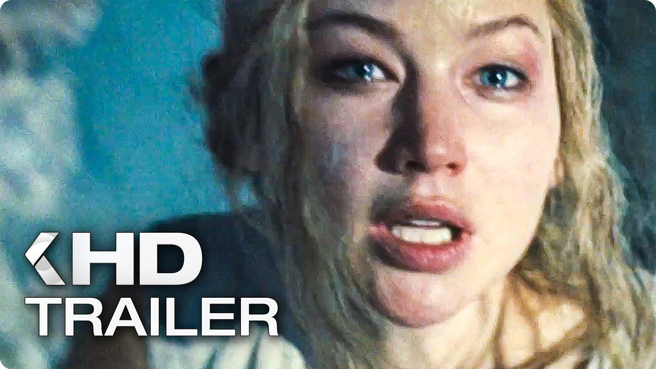 MOTHER! Trailer 3 (2017)