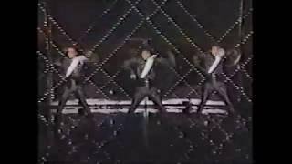 Japanese male idol group. Johnny 's office. (Katsuhide Uekusa) (Kaz...