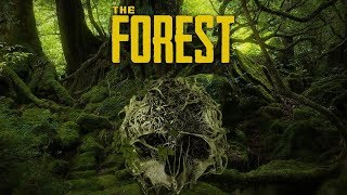 The Forest | Survival Horror | (Ps4)