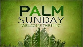 SRMBC Palm Sunday 03282021