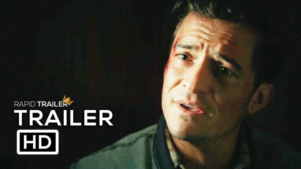 ROMANS Official Trailer (2018) Orlando Bloom, Janet Montgomery Movie HD