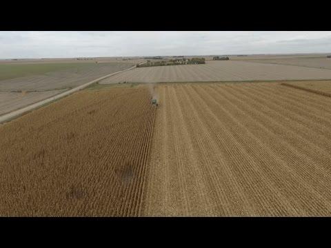 Drones in Agriculture - John Nowatzki - March 24, 2017